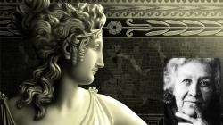 Jacqueline de Romilly: Όποιος σκέπτεται σήμερα, σκέπτεται ελληνικά