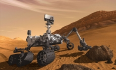 Νέες – παράξενες φωτογραφίες του curiosity από τον Άρη