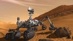 Παράξενες φωτογραφίες του curiosity από τον Άρη