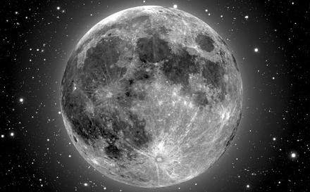 Μυστηριώδες αντικείμενο εντοπίστηκε στο Google Moon