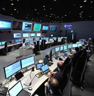 Η Ευρώπη γράφει ιστορία με την προσεδάφιση στον κομήτη 67p