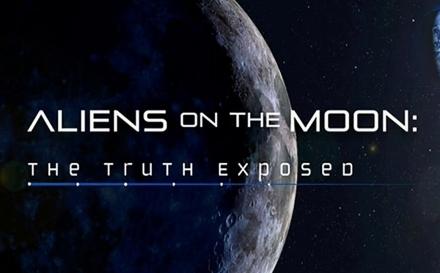 Εξωγήινοι στη σελήνη !!!