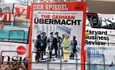 Ο Augstein εγκαλεί την Μέρκελ για την πολιτική της στην Ελλάδα