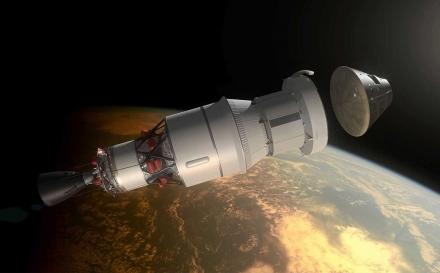 Παραδοχή / Γκάφα της NASA για επικινδυνότητα των ζωνών Van Allen