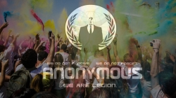 Οι Anonymous δημιουργούν τον αντίπαλο του… Facebook