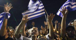 κρίση στην Ελλάδα
