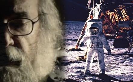 Ο Stanley Kubrick ομολογεί την απάτη της προσσελήνωσης
