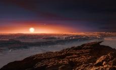 Proxima b – Ανακαλύφτηκε πλανήτης όμοιος με τη Γη