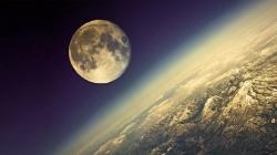 Η σελήνη αποκαλύπτεται