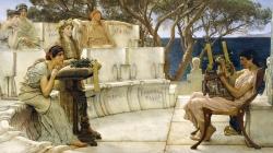 Οι θεραπευτικές χρήσεις της μουσικής στην Αρχαία Ελλάδα