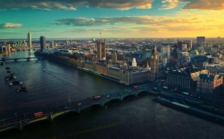 Το Λονδίνο πρώτο στον δείκτη Cities of Opportunity της PwC