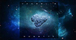 Rosetta του Βαγγέλη Παπαθανασίου