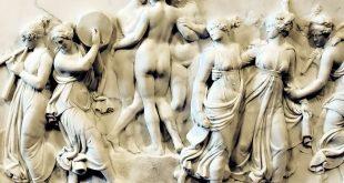 THE GRЭЄKS - Αυτοί που δημιούργησαν τον κόσμο μας