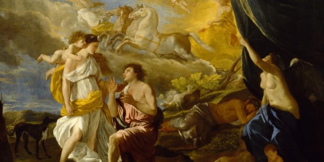 Τα διαχρονικά Ελληνικά έθιμα