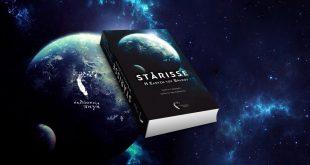 Παρουσίαση του βιβλίου Starisse στις 22 Δεκεμβρίου 2016