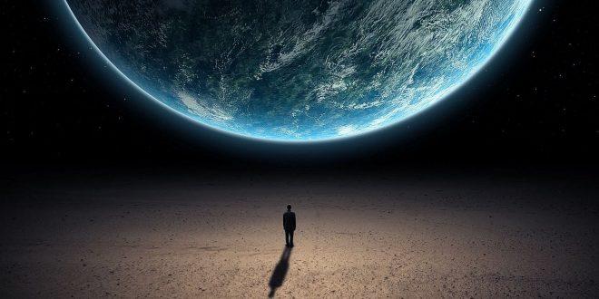αναζήτηση εξωγήινης νοημοσύνης