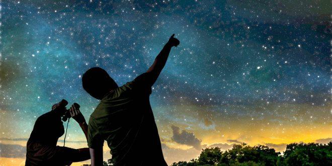 Οδηγός παρατήρησης νυκτερινού ουρανού – Μάρτιος 2017